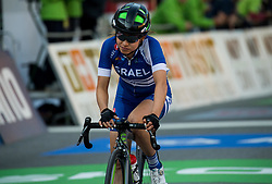 SHAPIRA Omer of Israel during the Women's Elite Road Race a 156.2km race from Kufstein to Innsbruck 582m at the 91st UCI Road World Championships 2018 / RR / RWC / on September 29, 2018 in Innsbruck, Austria. Photo by Vid Ponikvar / Sportida