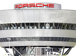 Germany, Berlin -  April 18, 2018.Prosecutors carry out raids in Porsche diesel probe / leipzig /Archive (Credit Image: © Brook/Ropi via ZUMA Press)