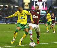 Burnley v Norwich 050211