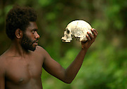 Oscars 2017: Australian movie Tanna nominated for best foreign language film , Tanna, set in the tiny South Pacific nation of Vanuatu, <br /> these amazing images inside the tiny Island set to win an Oscar<br /> <br /> Very few people had ever heard of Vanuatu until very recently. Some have heard of it in reference to being a « tax heaven » such as Luxembourg or Singapore. Others knew of it is an archipelago located in the South Pacific Ocean. To the north-east of Australia, 110 different languages are spoken in Vanuatu. <br /> <br /> Then almost instantaneously, Vanuatu became known across the world when hurricane Pam hit. Winds at 340 km/h battered the 83 islands, making headlines around the world. 80 % of the homes, vegetation, and the farms were destroyed. But miraculously, less than 20 people perished. <br /> <br /> Scientists attribute the low body count to their unique melanesian culture. The inhabitants of Vanuatu, the « Ni-Vanuatu », have lived on these small islands for centuries and have retained many of their original customs, or « kustom », as they refer to them.<br /> <br /> The island which holds culture in highest regard is Ambrym. Setting foot there in 1774, Ambrym owes its name to Captain Cook. Ambrym means « here are yams ». <br /> MORE COPY AVAILABLE<br /> ©Eric Lafforgue/Exclusivepix Media