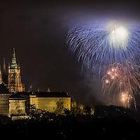 Cycle : Prague & Magic