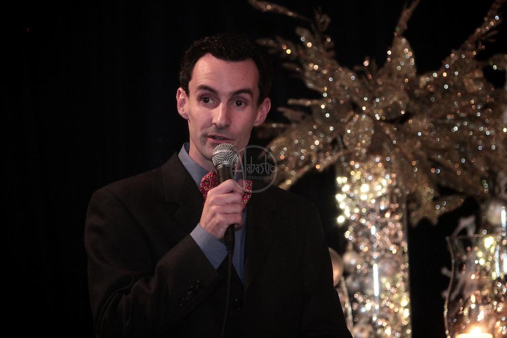 Seattle Dance Project Holiday Gala 2011.