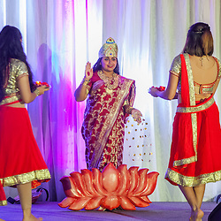 Diwali Ball Gala 2015 at Marriott Frenchman's Reef