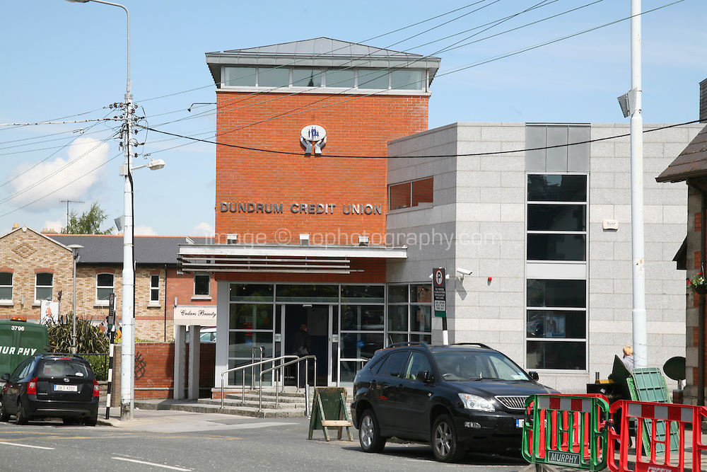 Dundrum Credit Union in Dundrum,  Dublin Ireland