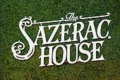 Sazerac House Grand Opening