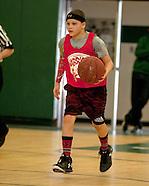2015-16 Salamanca 5th Grade Basketball