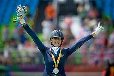 Ind. Grade IV - Paralympics Rio 2016
