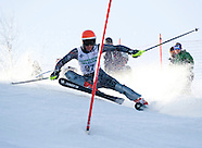 LAFOLEY SL Gunstock 7Mar10...ladies and mens runs