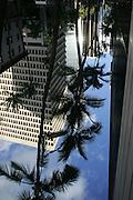 Downtown Honolulu, Oahu, Hawaii