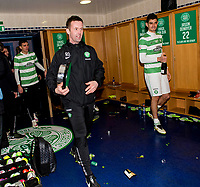 15/03/15 SCOTTISH LEAGUE CUP FINAL<br /> DUNDEE UTD v CELTIC<br /> HAMPDEN - GLASGOW<br /> Deila