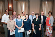 182532007 Outstanding Administrator Awards and Recognition of Administrator's Years of Service..15 years of service