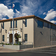 Lionakis- Suisun Veterans Building