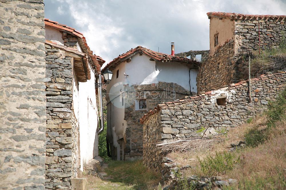 El Villar del Enciso. La Rioja ©Daniel Acevedo / PILAR REVILLA