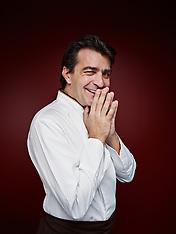 Yannick Alléno (Paris, Nov. 2013)