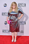 REBEL WILSON @ the 2015 American Music Awards held @ the Micorsoft theatre.<br /> ©Exclusivepix Media