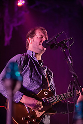 Bon Iver performs at The Bill Graham Civic Auditorium - San Francisco, CA - 4/19/12