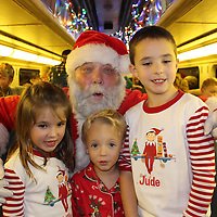 French Lick Polar Express - 12/11/2016