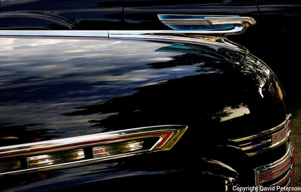 classic cars.chevy.hood ornament.Good Guys.JPG | David Peterson ...