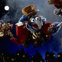 MOVIE, A Muppet Christmas Carol