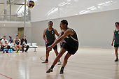 20121110 College Junior Volleyball Tournament Taita College