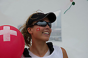 Qingdao During the 2008 Summer Olympic Games, Laser Radial
