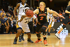 SCWBB7 - Mercer vs UTC