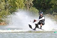 Waterski Jumping