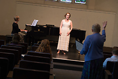 Singers and Pianist