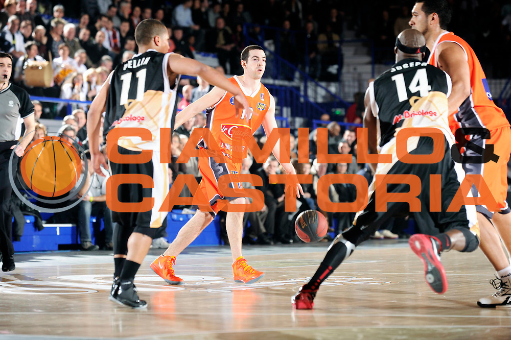DESCRIZIONE : Championnat de France Pro A Semaine des As Roanne<br /> GIOCATORE : Rochestie Taylor<br /> SQUADRA : Le Mans<br /> EVENTO : Pro A Semaine des As<br /> GARA : Le Mans Orleans<br /> DATA : 16/02/2012<br /> CATEGORIA : Basketball France Homme<br /> SPORT : Basketball<br /> AUTORE : JF Molliere<br /> Galleria : France Basket 2011-2012 Action<br /> Fotonotizia : Championnat de France Basket Pro A Semaine des As<br /> Predefinita :