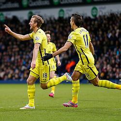 West Brom v Tottenham Hotspur