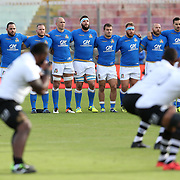 20171111 Rugby, test match : Italia vs Fiji