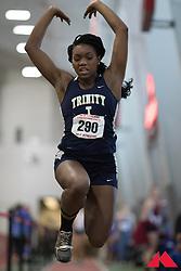 Trinity, long jump