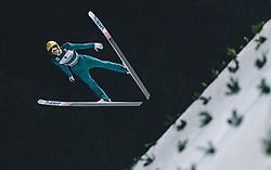 17.01.2020, Hochfirstschanze, Titisee Neustadt, GER, FIS Weltcup Ski Sprung, im Bild Evgeniy Klimov (RUS) // Evgeniy Klimov of Russian Federation during the FIS Ski Jumping World Cup at the Hochfirstschanze in Titisee Neustadt, Germany on 2020/01/17. EXPA Pictures © 2020, PhotoCredit: EXPA/ JFK