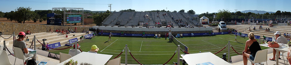 Mallorca Open 2016<br /> <br />  -  -  WTA -  Santa Ponca Tennis Club - Santa Ponsa -  - Spanien  - 13 June 2016.