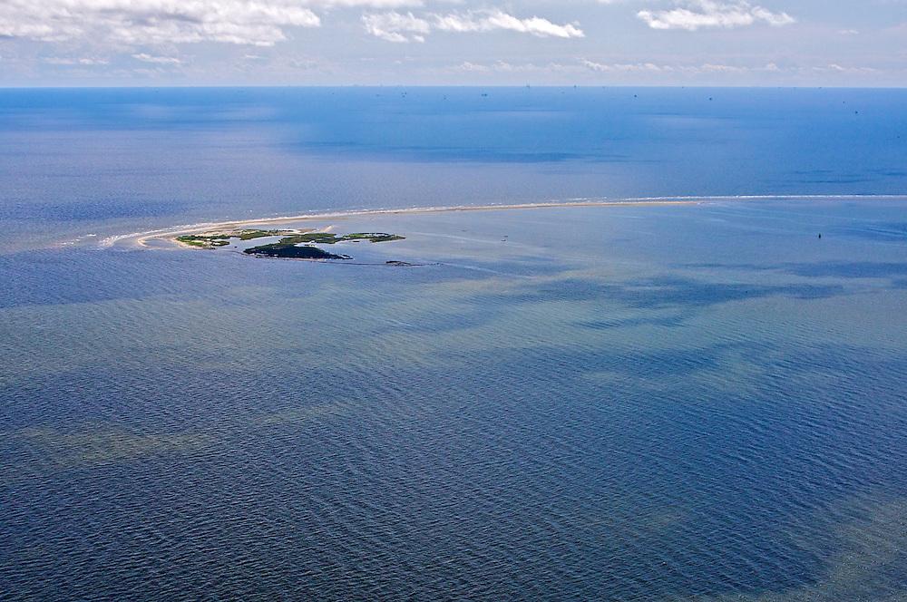 Breton Island Louisiana