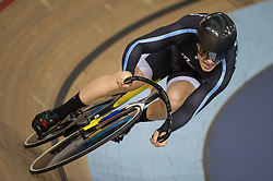 Dave Creasy Memorial 6, Lee Valley Velodrome, London, UK on 12 September 2015. Photo: Simon Parker