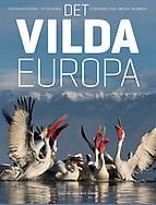 Det vilda Europa, Swedish, Max Ström, 2010, ISBN 9789171261915