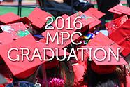 MPC 2016 Graduation