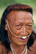 Yaminahua Indian<br />