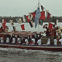Chief Horsfall Funeral, Buguma, Nigeria