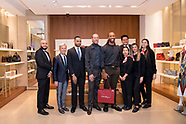 11.15.18 - Thursday Evening SELECTS - Ferragamo with Larry Fitzgerald