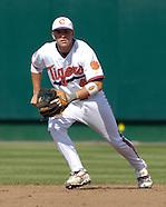 Clemson Baseball CWS 2006
