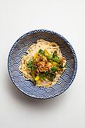 Burnese-style sesame noodles from Stock Fishtown ($14.90)
