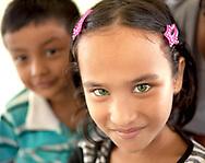 Children at Kopila Valley Primary School, Surkhet, Nepal