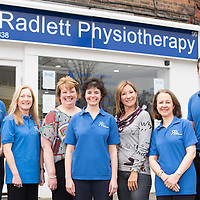 Radlett Physio selection