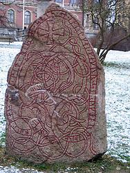Uppsala University, Uppsala, Sweden<br />