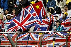 April 14, 2018 - Shanghai, China - Shanghai: Motorsports: Formula 1 2018 Heineken Chinese Grand Prix.Chinese Formula One Grand Prix Shanghai Circuit April 08, 2018 in Shanghai, China.#44 Lewis Hamilton (GBR, Mercedes AMG Petronas F1 Team) (Credit Image: © Hoch Zwei via ZUMA Wire)