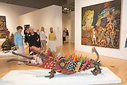 Berni Opening at Phoenix Art Museum