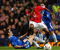 Photo. Daniel Hambury, Digitalsport<br />
