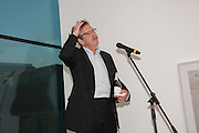JOHN STEZAKER, The Deutsche Börse Photography Prize 2012. Photographers Gallery. Ramillies Place, London. 3 September 2012.